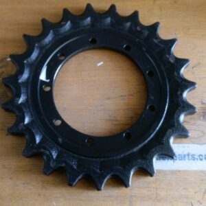 kx71-2 kx61 sprocket Kubota