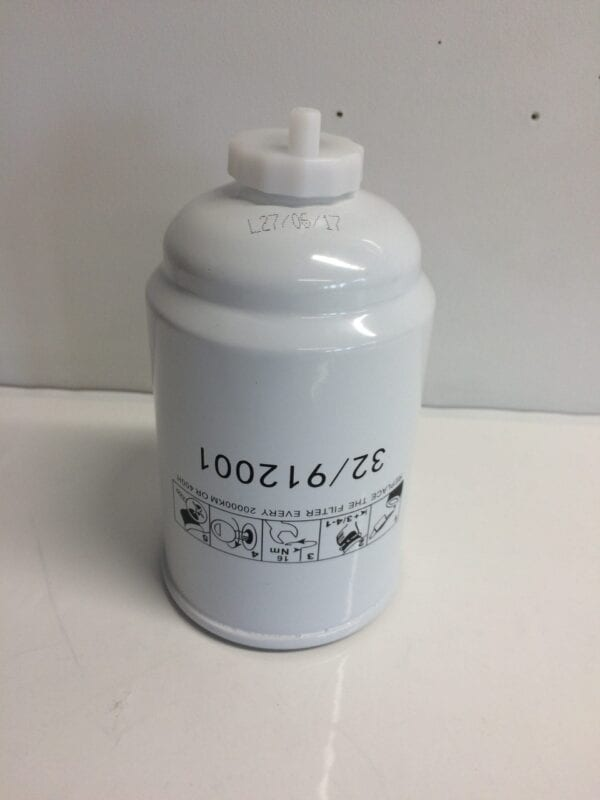 32/912001 JCB replacement Fuel Filter